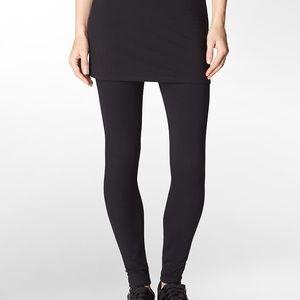 Calvin Klein Skirt + Leggings